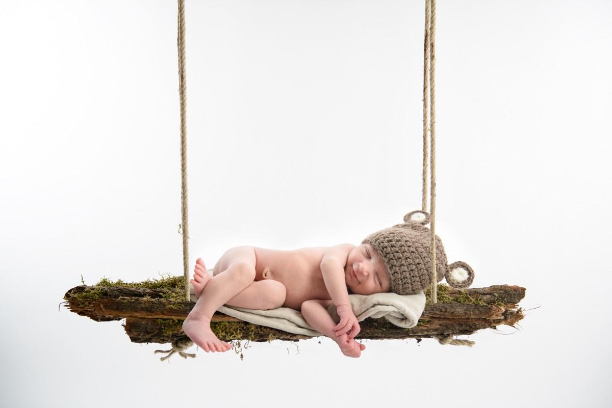 Neugeborenenfotos Kaiserslautern Janine Fotografie-7