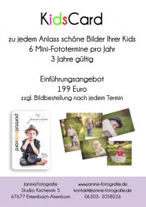 KidsCard-Janine-Fotografie