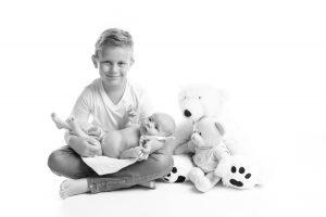 Neugeborenenshooting Kaiserslautern Janine Fotografie